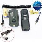 Wireless Shutter Remote OLYMPUS E-510 E-450 420