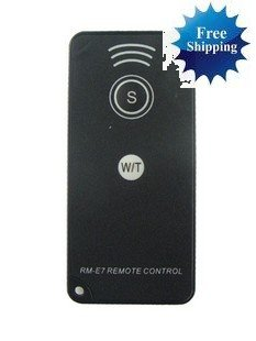 Remote Control for pentax