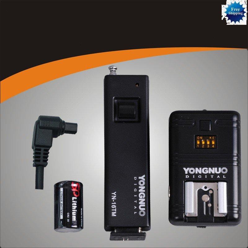Wireless Flash Trigger for Nikon D3X D3 D700 D400 D300 D200