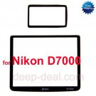 GGS LCD Optical Glass Screen Protector for Nikon D7000 camera