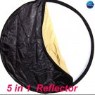 60cm-5-in-1-Light-Mulit-Collapsible-disc-Reflector