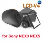 "2.8X viewfinder extender screen magnifier for 3 "" inches LCD Sony NEX3 NEX5 DSLR"