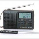TECSUN PL-606 DIGITAL PLL FM/MW/LW/SW PL606 RADIO
