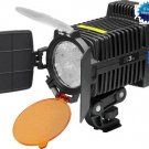 R-3 II LED camcorder Video light with battery charger DSLR CAMERAS CAMCORDERS