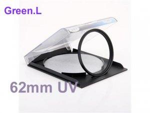 62 mm 62mm UV Filter Lens Protector