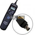 Yongnuo TC-80/N2 Timer Remote Shutter nikon D80 D70S