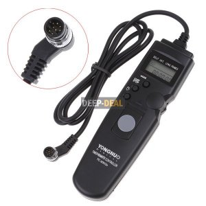 Yongnuo TC-80 N1 Timer Remote Shutter nikon D3 D700 D300