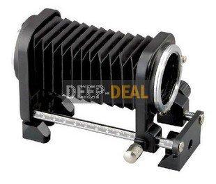 Macro Fold Bellows for NIKON D7000 D5100 D5000 D3100