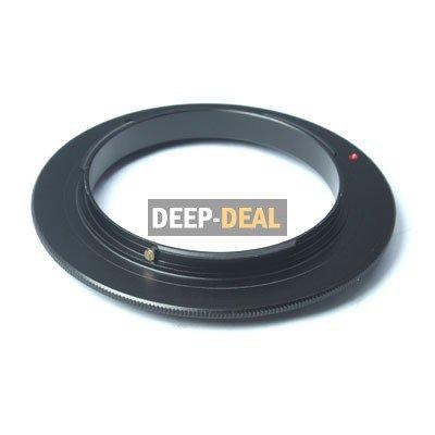 52mm Macro Reverse Adapter Ring for Olympus