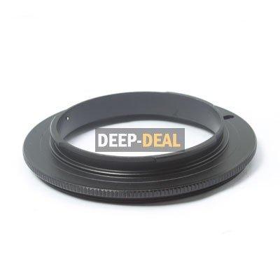 62mm Macro Reverse Adapter Ring for sony minolta mount