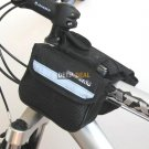 Bicycle Top Tube Pannier Bike Top Tube Bag