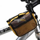 Cycling Bike Bicycle Trame Pannier Front Tube Top Tube Bag