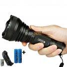 3800 Lumen 3T6 CREE XM-L T6 LED Flashlight Torch