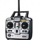 WFLY FT06X-A 2.4GHz 6-Channel Radio Set RC AIRPLANE
