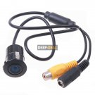 Car Rear View Reverse Backup Waterproof Snap-in CMOS Camera