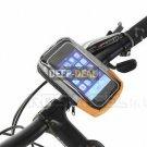 Cycling Bicycle bike Handlebar Bag for IPhone HTC
