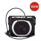 Waistband rechargeable headset voice amplifier takstar E210