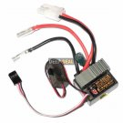 HSP 03018 320A BRUSHED Esc Brush Speed Controller 1/10