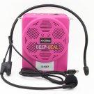 ASiNG S-1007 Voice Amplifier 15W for Teachers Coaches