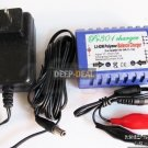 Li-po Balance Charger for 11.1V Parrot AR.Drone 1.0 2.0 Upgrade Battery