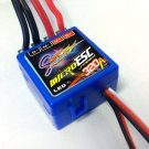 320A Two-way Brush Speed Controller ESC F RC Car truck