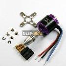 SUNNYSKY Angel 2216-1250KV Brushless Motor/3mm 245w 1047 1147 9047 1145 prop