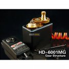 Power HD-6001MG Standard Size Analog Metal Gear Servo