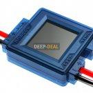 Watt Meter tester test tool Measures Amps Watts voltage