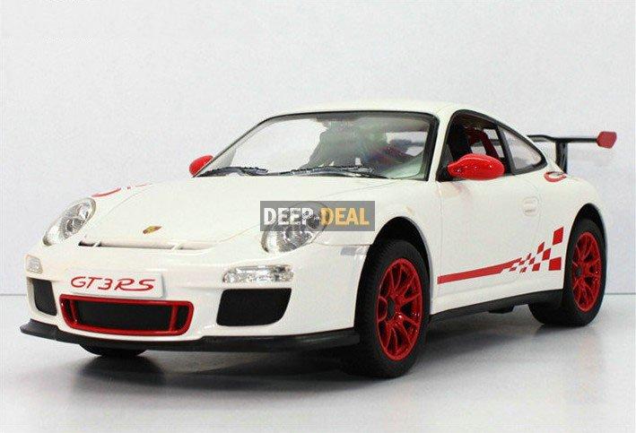 Rastar Porsche GT3 RS 1/24 RC Car