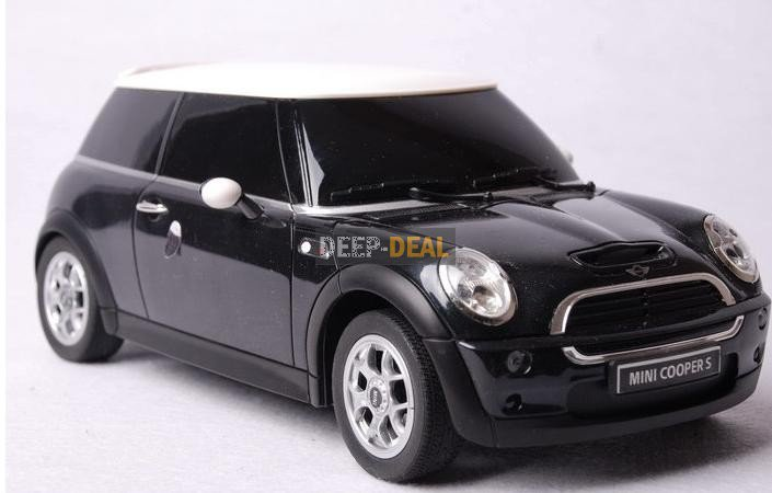 Rastar MINI Coupe 1/24 RC Car