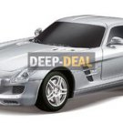 Benz SLS AMG R/C 1/24 Radio Remote Control Model Car