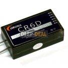 Corona Model CR6D 6ch 2.4GHz DSSS Micro Receiver