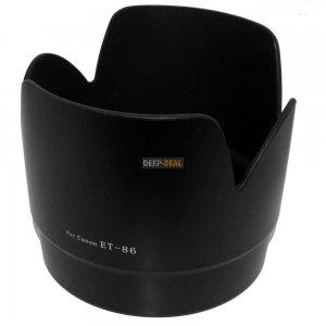 ET-86 Lens Hood for EF 70-200mm f/2.8L IS USM Len