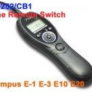 Pixel TC252 Timer Remote Shutter Release for Olympus E1 E3 E10 E20 E30