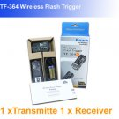 Pixel pawn TF-364 Wireless Flash Trigger Olympus Panasonic Leica