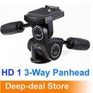 Benro HD1 3-Way Panhead Benro HD-1