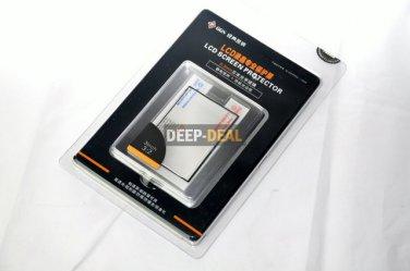 GGS LARMOR Self-adhesive LCD Glass Screen Protector 3 Inch 3:2