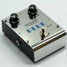 Biyang BL-8 Blue Overdrive Guitar Effects FX Pedal