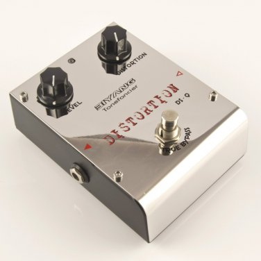 """Biyang DS-9 """"Distortion"""" Guitar Effects Pedal"""