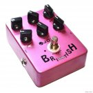 Joyo JF-16 Analogue British sound Marshall amplifier simulation True Bypass