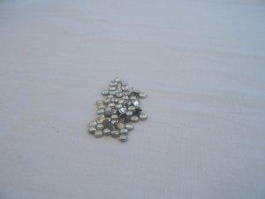 20ss (5mm) Hot Fix Rhinestones Crystal 1gross (144pcs)