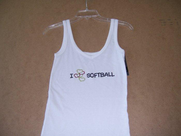 Tank Top or T-Shirt