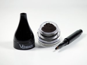 VB Beauty VB-2135BRW Brown Line Perfection Gel Eyeliner