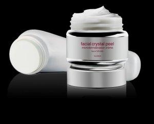 VB Beauty VB-2116 Facial Crystal Peel Set
