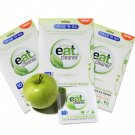 Eat Cleaner Grab n Go Fruit and Vegetable Wipes 10 ct. Individual Wrap (3 units) GG-002