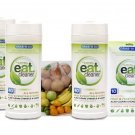Eat Cleaner Fruit and Vegetable Wash Full Starter Kit GG-005