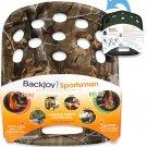 BackJoy BJPPS-010 Back Posture+ Sportsman (Forest)
