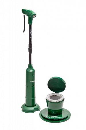 Auggiedog System: Clean Dog Poop Scoop Tool