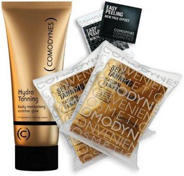 Comodynes TT Total Tan Package