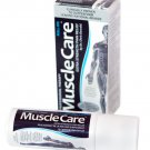 MuscleCare Professional Therapy extra-strength pain relieving roll-on gel (3oz)